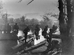 КУБАНСКАЯ БИТВА 1943 ГОДА