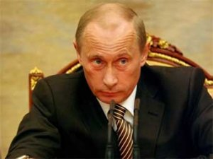 Путин требует за месяц рассмотреть предложения писателей