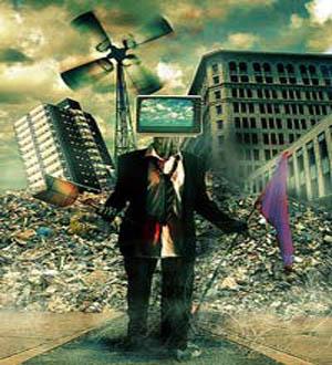 Цивилизация на распутье: каков же выбор?