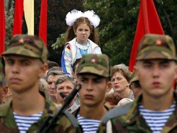 ПРИДНЕСТРОВЬЕ: КОЛЬЦО ВОКРУГ РОССИИ СЖИМАЕТСЯ