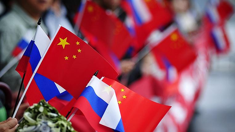 ПУСТОЦВЕТ ОГУРЦА. К 15-ЛЕТИЮ ДОГОВОРА О ДОБРОСОСЕДСТВЕ МЕЖДУ РФ И КНР