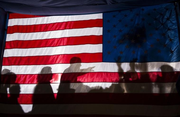 США - ВЫБОРЫ БЕЗ ВЫБОРА