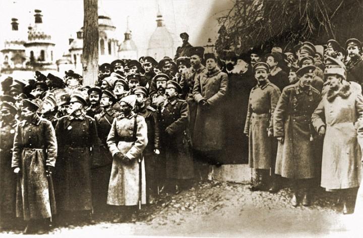 УКРАИНА-1918 ПО РАССКАЗУ ПАУСТОВСКОГО И УКРАИНА СЕГОДНЯ - НИКАКОЙ РАЗНИЦЫ