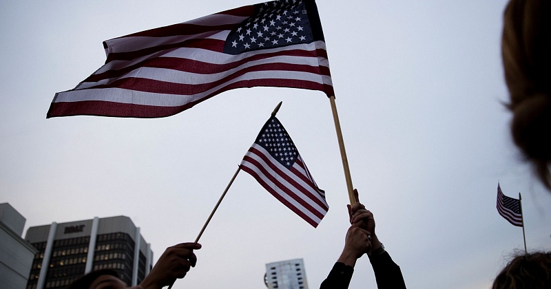 «ЗОЛОТОЙ МИЛЛИАРД»: США